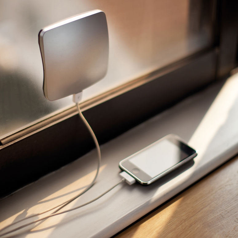 XDModo Solar Window Charger