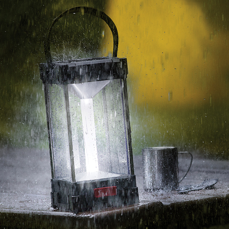 Zippo Rugged Outdoor Lantern The Green Head