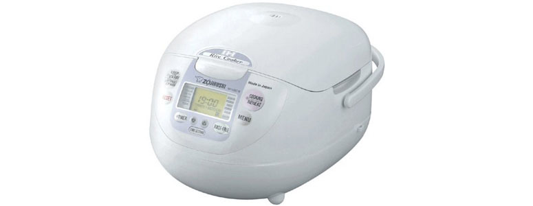 Zojirushi Induction Heating Rice Cooker & Warmer