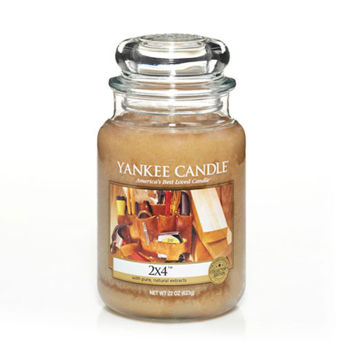 Race Car Scented Candles