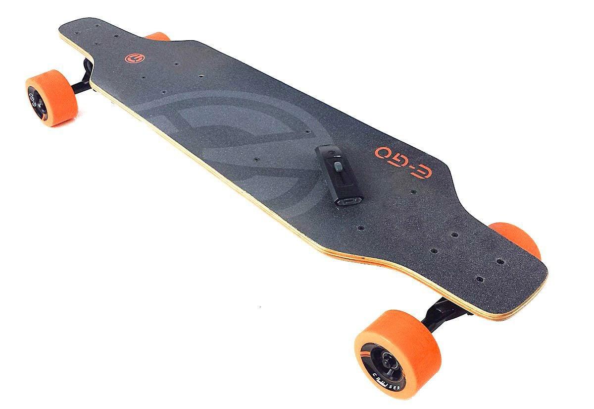 Yuneec E Go Electric Skateboard Personal Transporter