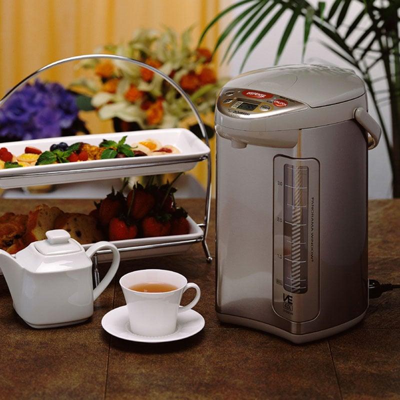 Hot Drink Warmer