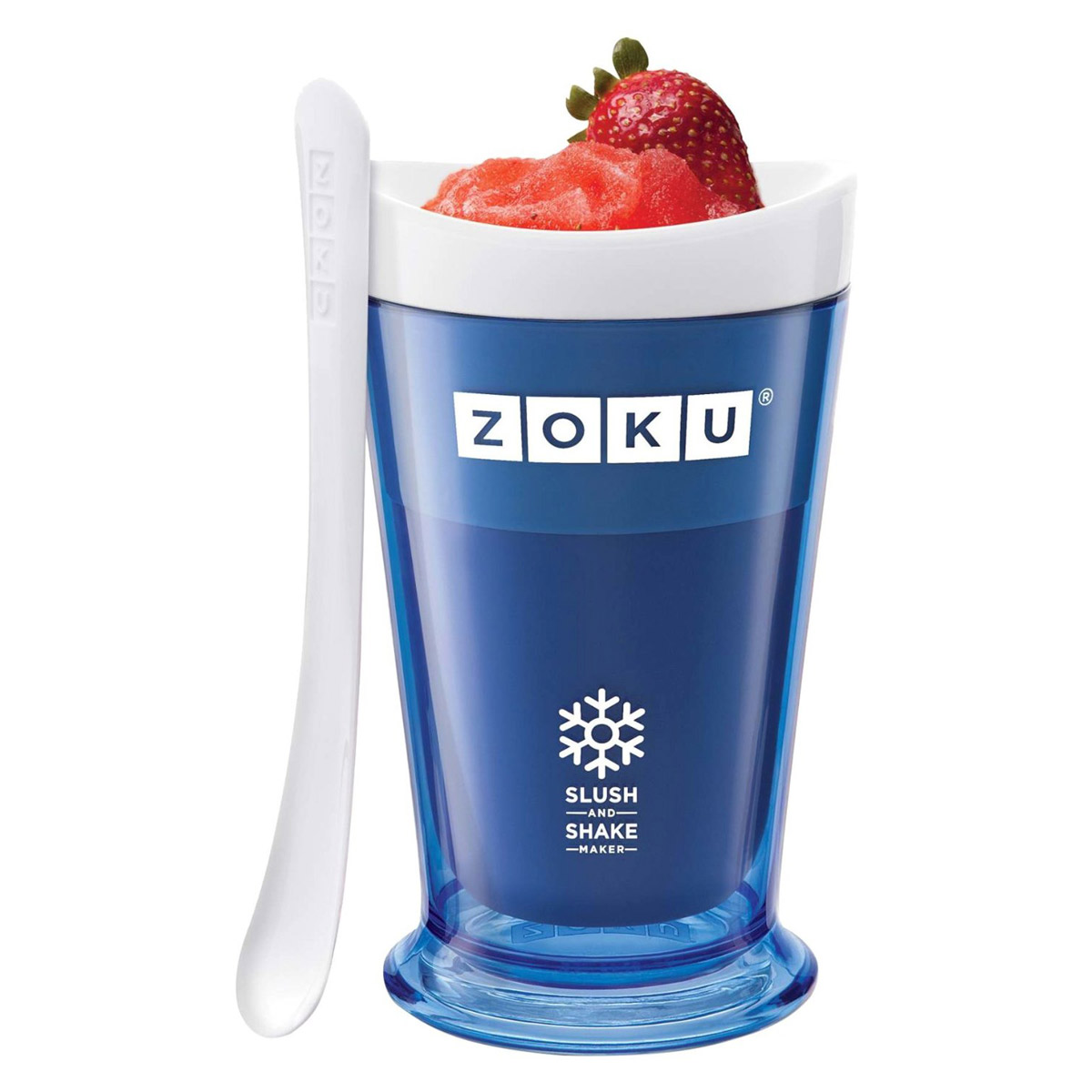 Zoku Slush And Shake Maker The Green Head